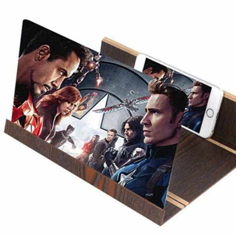 Image of Tech & Gadgets - 12 Inch Smartphone TV