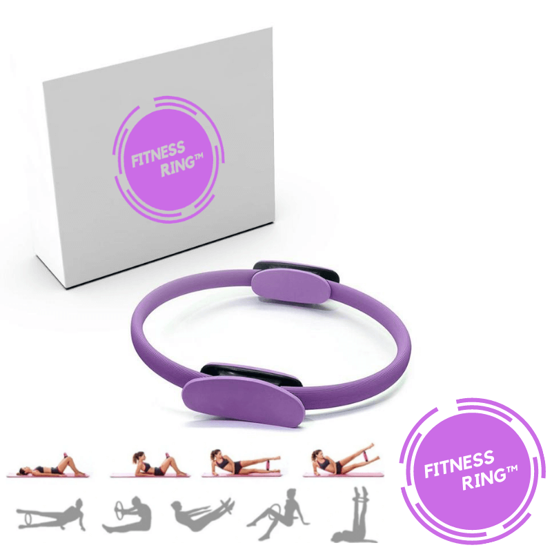 FitnessRing™ - Multifunctionele Full Body Workout Tool
