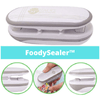 FoodySealer™ - Handige 2 in 1 Re-sealer en Knipper-Koopje.com