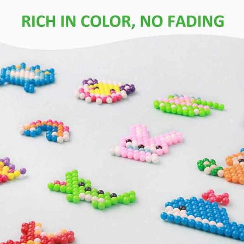 Sticky Beads™ - Water Kralen Kit-Koopje.com