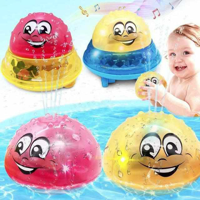 Waterfun - Kinder discobal voor in bad-Koopje.com