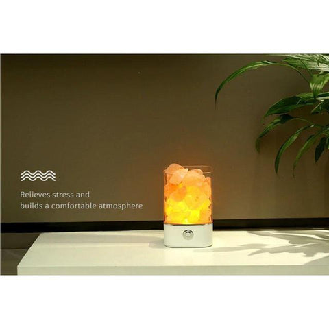 Image of Himalaya Zout Led Lamp-Koopje.com