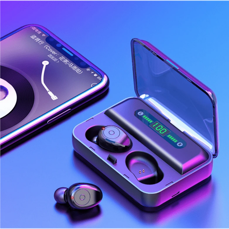 Wireless i8 Earbuds-Koopje.com