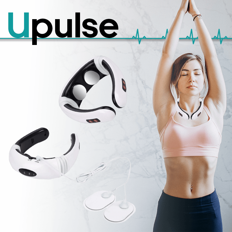 Upulse™ - Multifunctioneel Massageapparaat