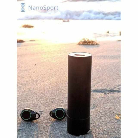 Image of 2019 NanoSport Waterproof Eadbuds