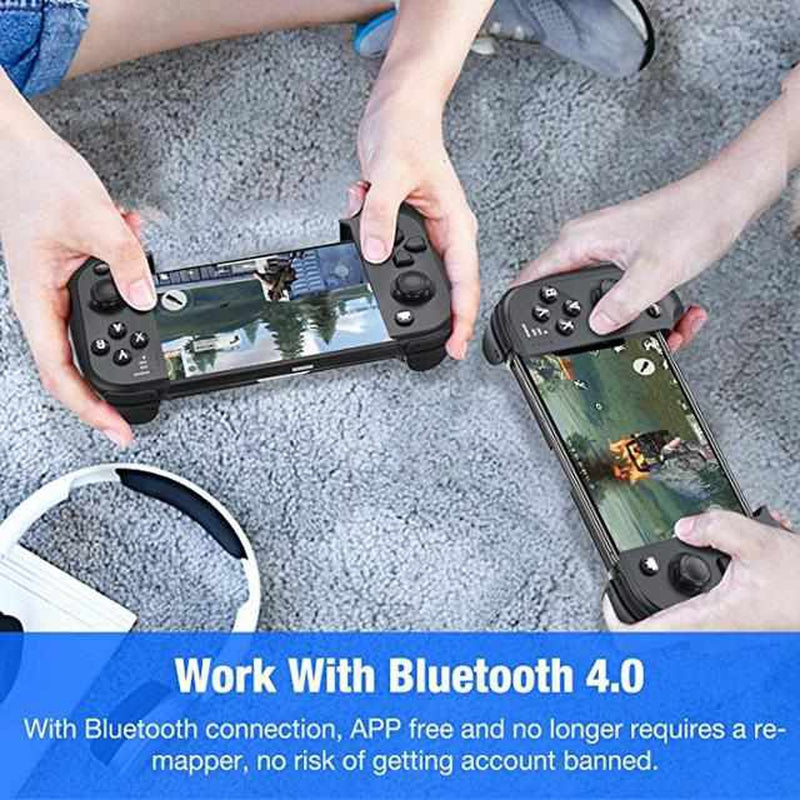 Play Game Switch - Draadloze game controller-Koopje.com