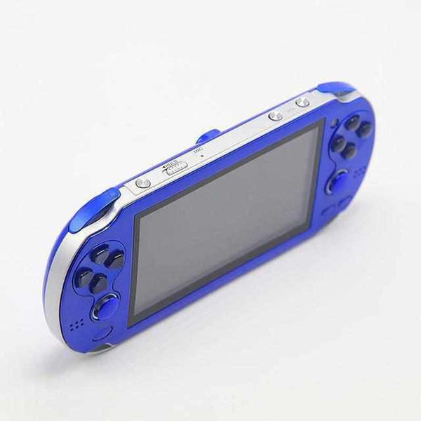 Handheld Game Players - Ultimate 1200 In 1 Retro Gaming Console