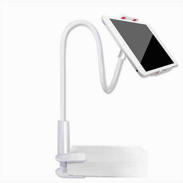 Mobiele Houders & Stands - The Lazy Arm™ - 360 Graden Tablet En Telefoon Houder