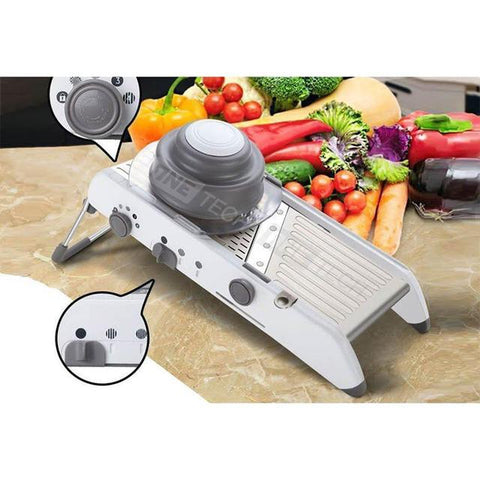 Image of MaxChef Professional Slicer