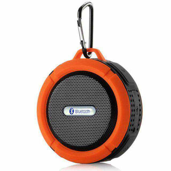Portable Speakers - Waterproof Bluetooth Speaker - Inclusief Zuignap