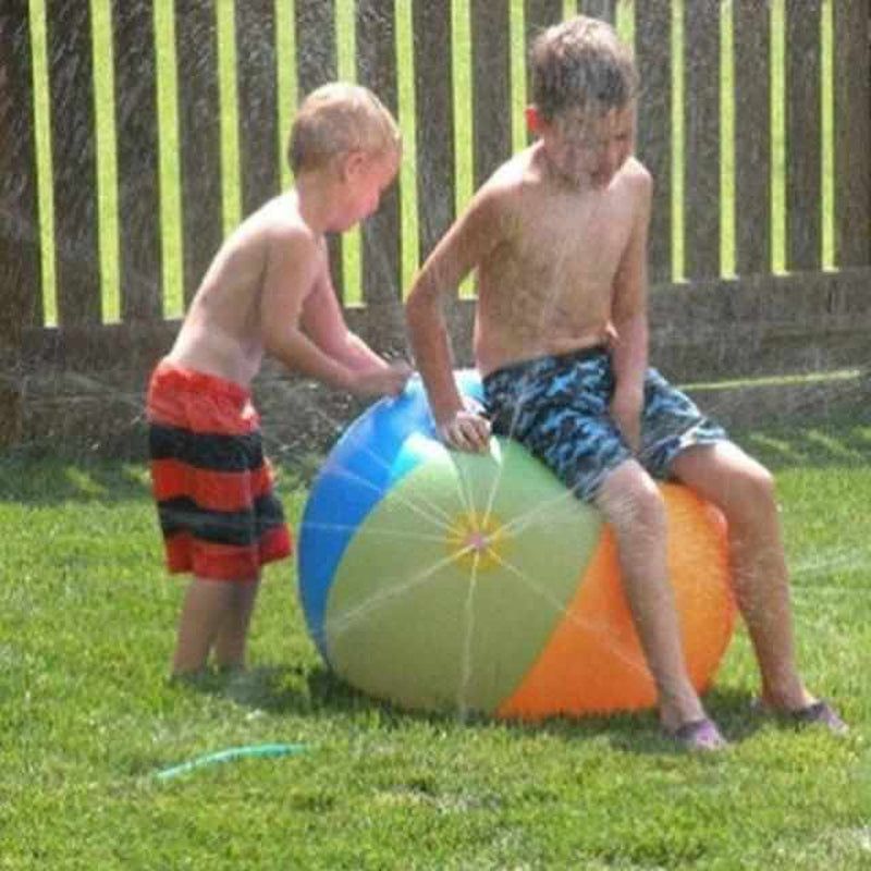 Sprinkler Beachball-Koopje.com