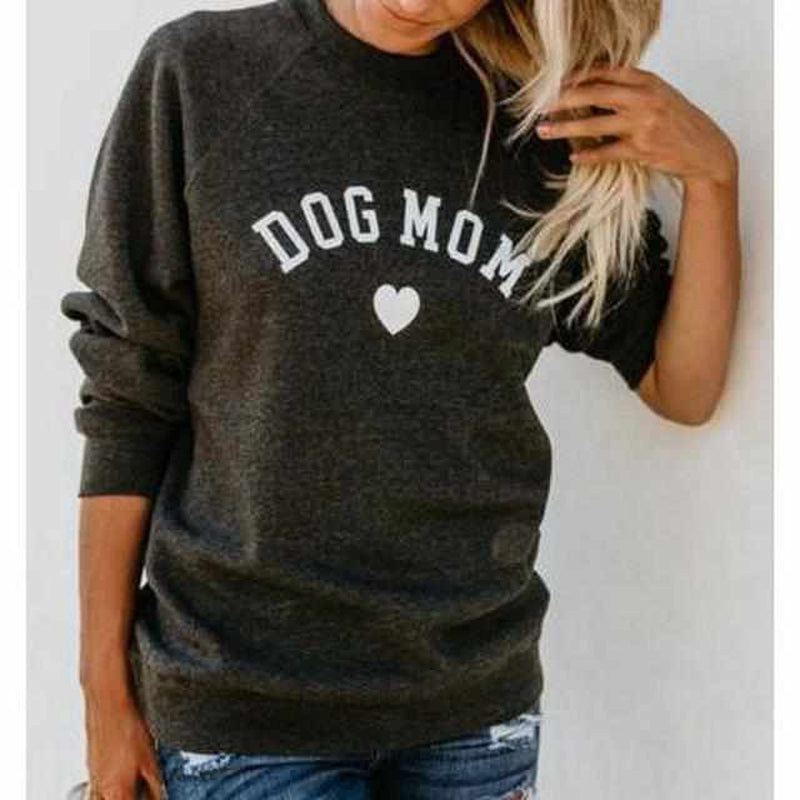 Dog Mom Trui-Koopje.com