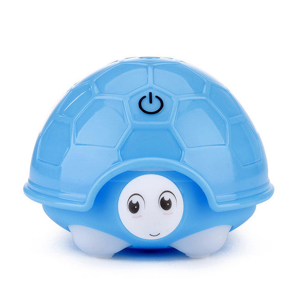 Myrtle the Turtle Essential Oil Diffuser for Kids - Om Air Escapes