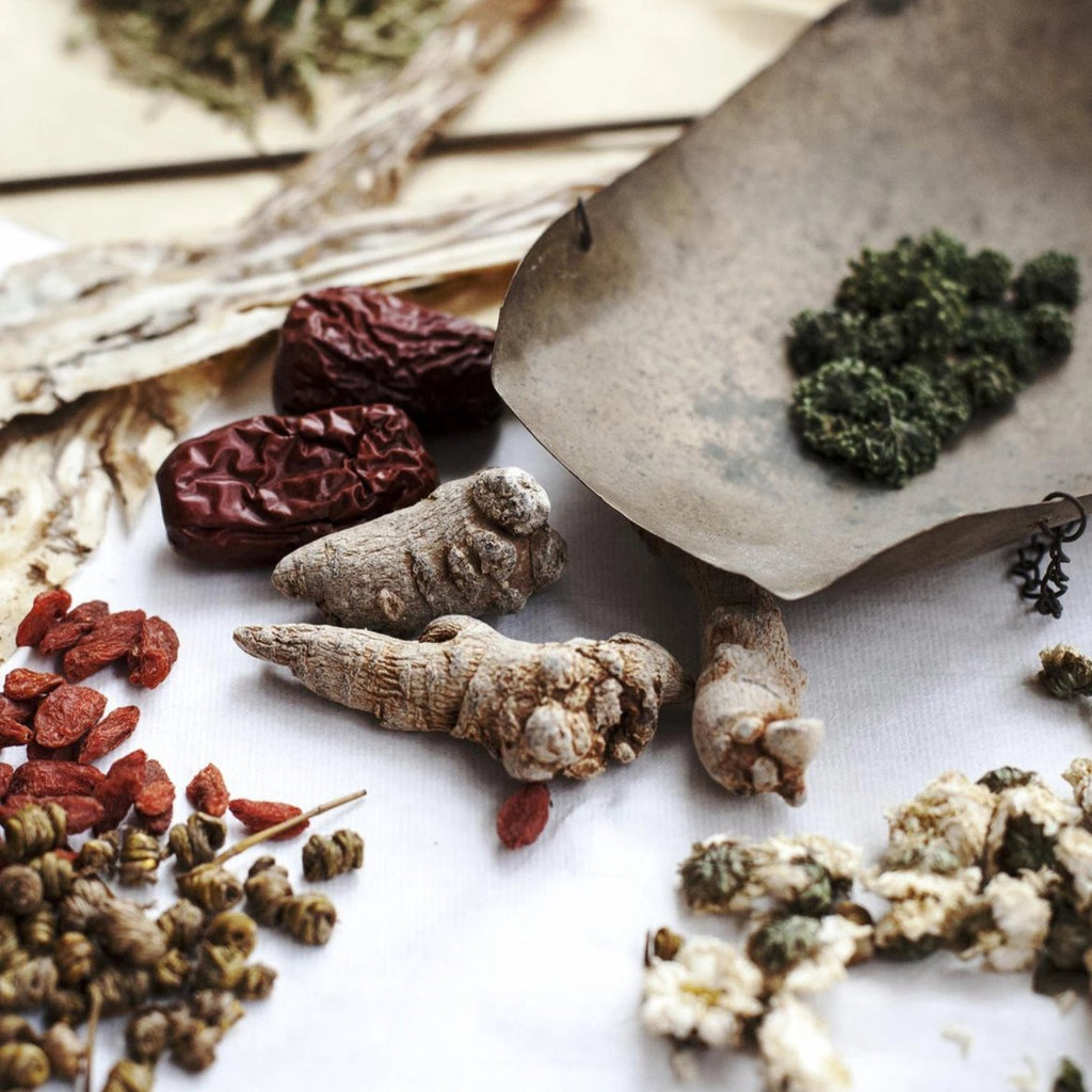 Herbal Medicine must consult with Doctor first