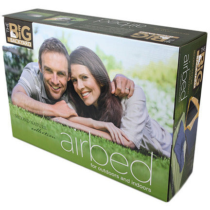 Air Bed Queen Size Mattress