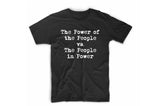 Power of the People T-Shirt