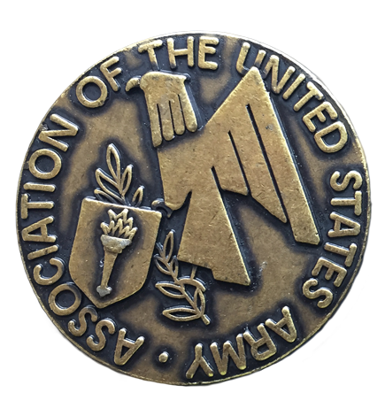 1993 Annual Meeting Coin