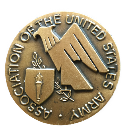 1994 Annual Meeting Coin