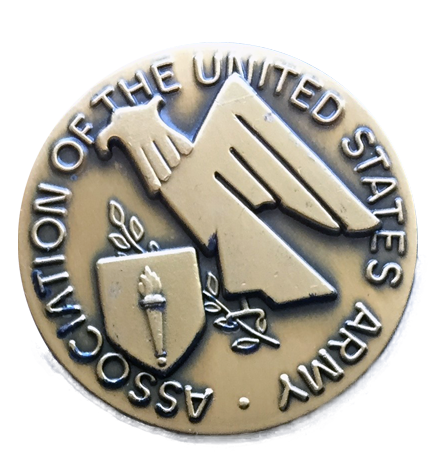 1996 Annual Meeting Coin