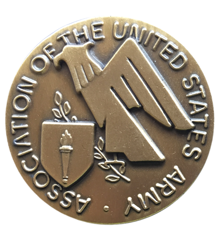 1997 Annual Meeting Coin