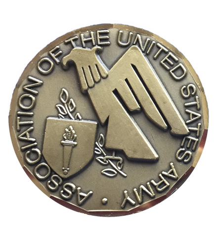1999 Annual Meeting Coin
