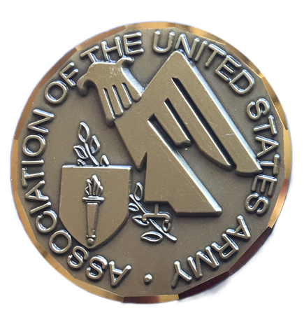 2000 Annual Meeting Coin