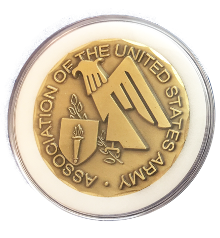 2003 Annual Meeting Coin