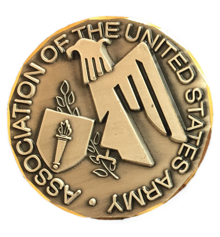 2005 Annual Meeting Coin