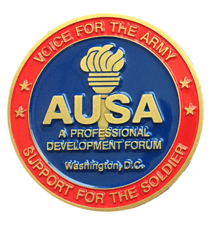 2013 Annual Meeting Coin