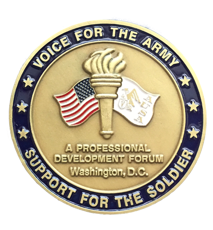 2014 Annual Meeting Coin