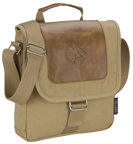 I-pad Messenger Bag