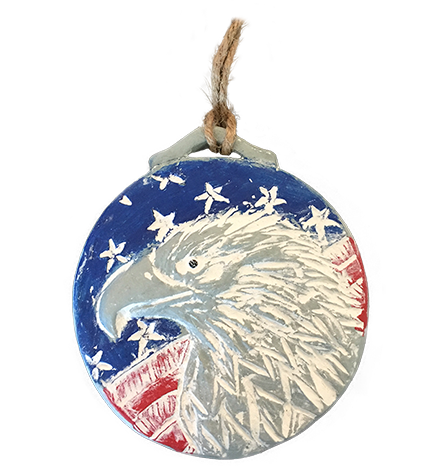Freedom Medallion (F101)