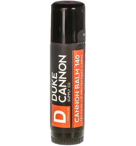 Cannon Balm 140° Tactical Lip Protectant (DC106)