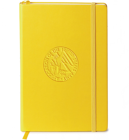 Hardback Journal — Variety of Colors - Lined
