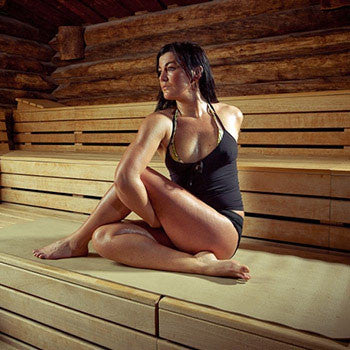 Superior Sauna Hot Yoga Sauna