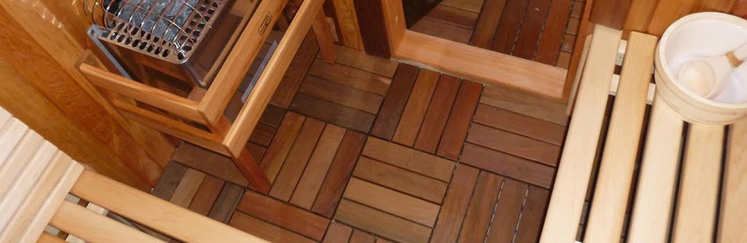 Superior Sauna Client Sauna Review