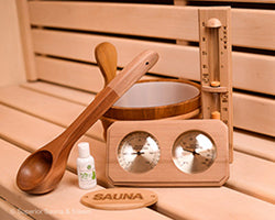 Superior Sauna Electric Sauna Heaters