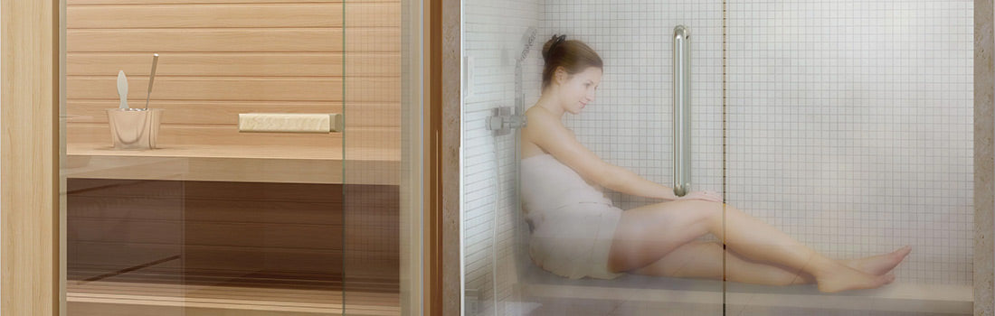 Superior Sauna Steam Bath Install Guides
