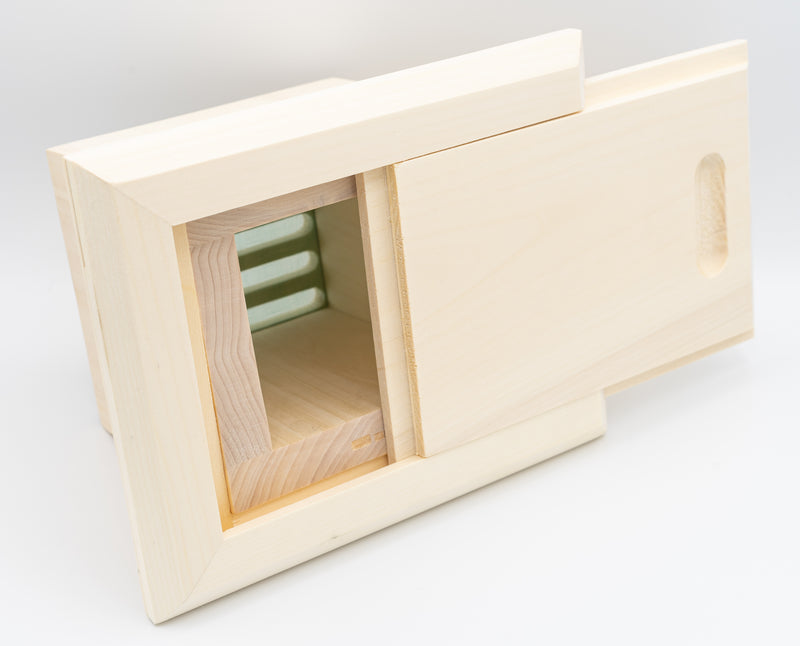 Aspen Vent Kit - Superior Saunas