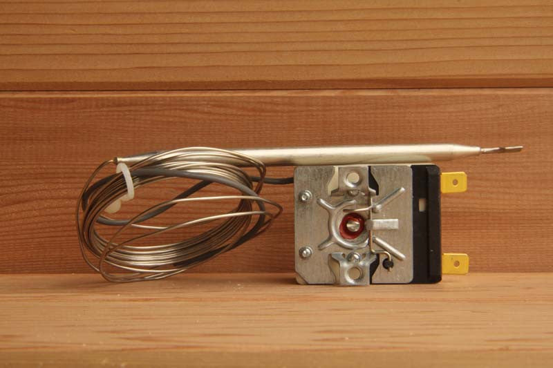 Superior Saunas: High Limit / Reset - High Limit Reset Switch for Saunatec Sauna Heaters ORHE-5