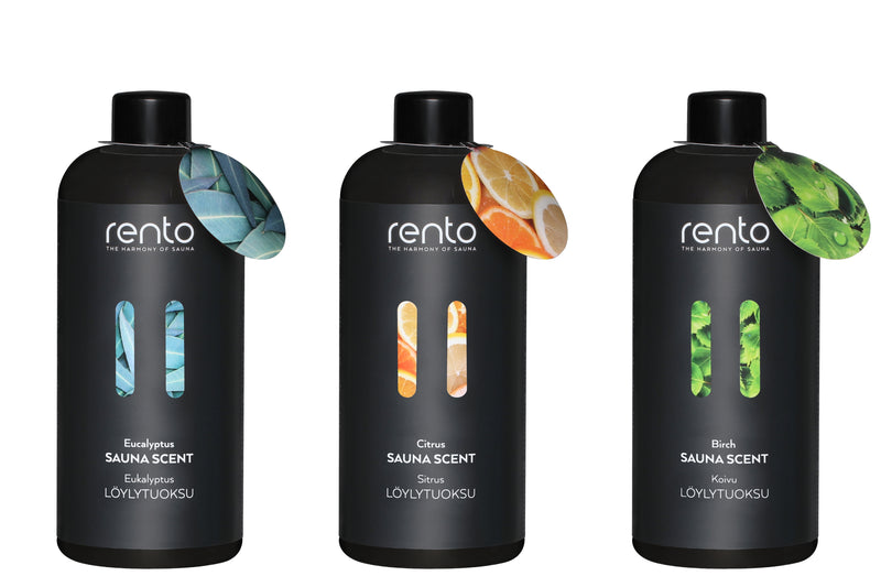 Rento Sauna Scents Midsummer Birch