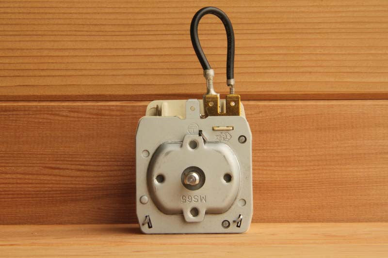 Superior Saunas: Timer - Sauna Control Timer OYKC-6 60 Minute for MB, MA & SC-60 controls