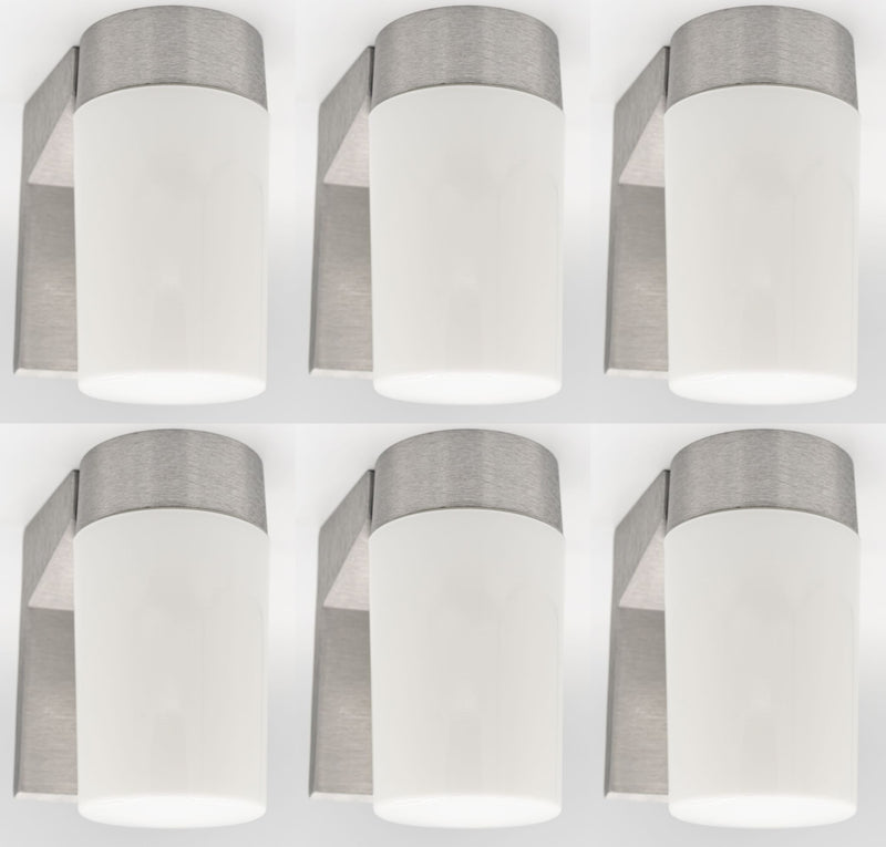 Superior Saunas: Sauna Lighting - Sauna Standard Wall Lights 6 pc Wholesale Discount
