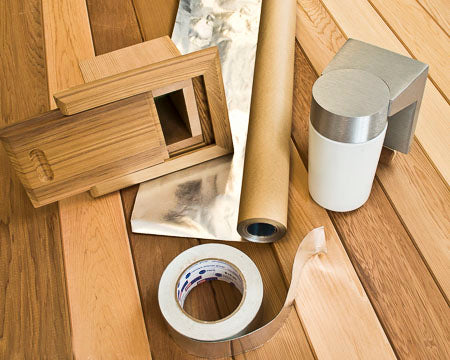 Cedar DIY Sauna Finishing Project Kit