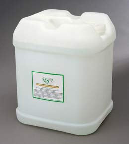 Superior Saunas: Steam Accessory - Steam Room Eucalyptus Oil-5 gallon
