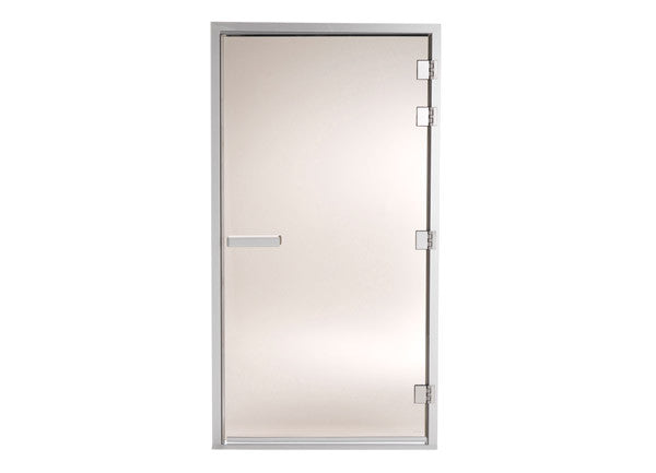 Superior Saunas: Steam Door - Tylo Steam Door 101
