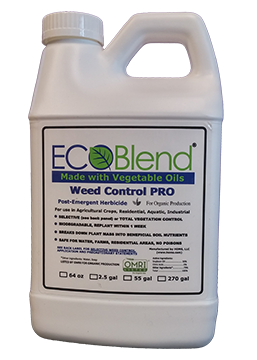 EcoBlend Weed Control PRO (5g Case)