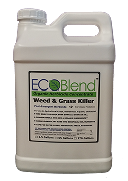 EcoBlend Nonselective Grass Killer (5g Case)