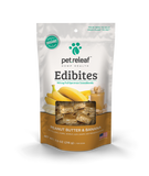 Elixinol Edibites CBD Dog Treats - Small Bread (30mg CBD)