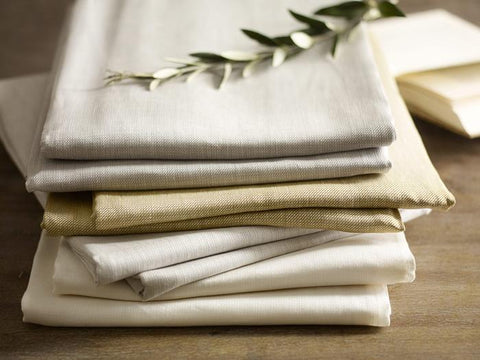 10pcs Cotton Table Napkins